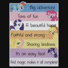 Friendship Is Magic by LcPsycho