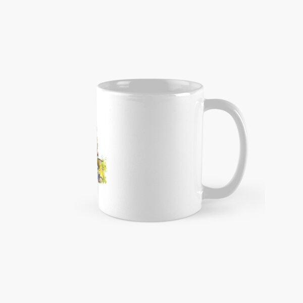 calvin and hobbes bill watterson Classic Mug