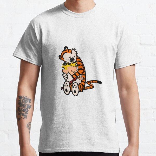 calvin and hobbes bill watterson Classic T-Shirt