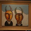 Two Devils by Tim  Duncan