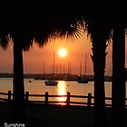 Sunset by JackieSmith