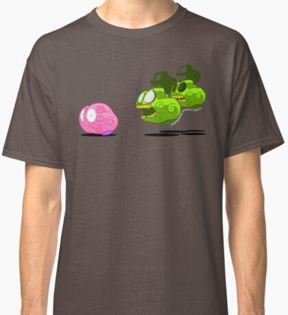 Brain Zombies Classic T-Shirt