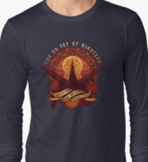 All Things Serve the Beam Long Sleeve T-Shirt