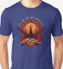 All Things Serve the Beam Unisex T-Shirt