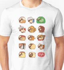 Puglie Food 1 Unisex T-Shirt
