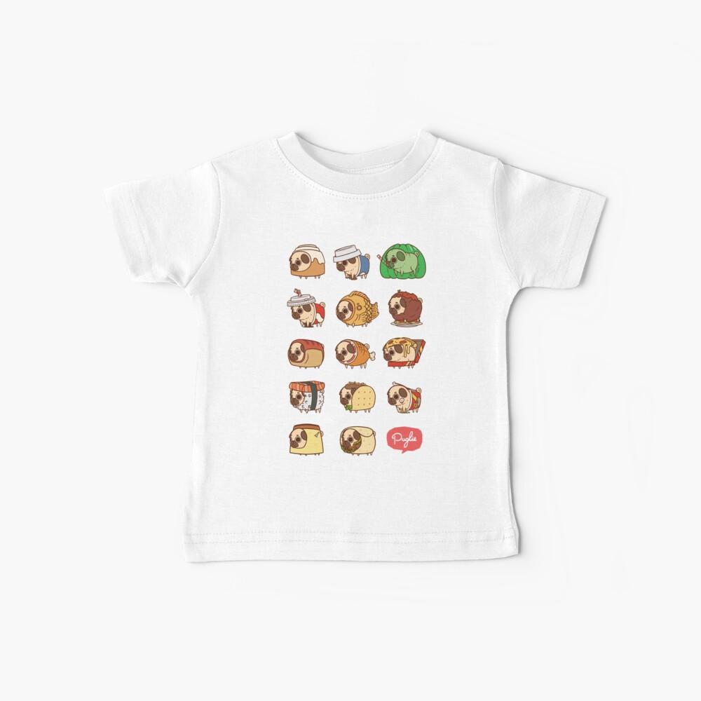 Puglie Essen 1 Baby T-Shirt