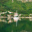 Kotor, Montenegro #2 by inglesina