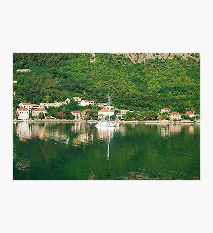 Kotor, Montenegro #2 Photographic Print
