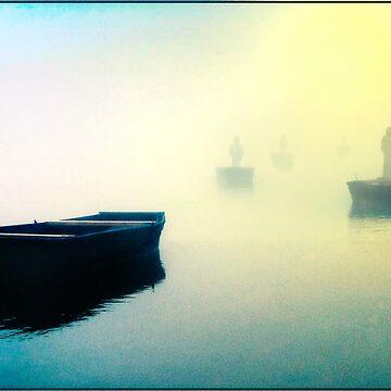 Into the light by Dvornik