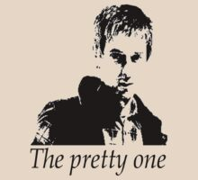Rory Williams - The pretty one
