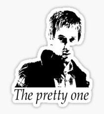 Rory Williams - The pretty one Sticker