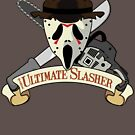 The Ultimate Slasher Villian by D4N13L
