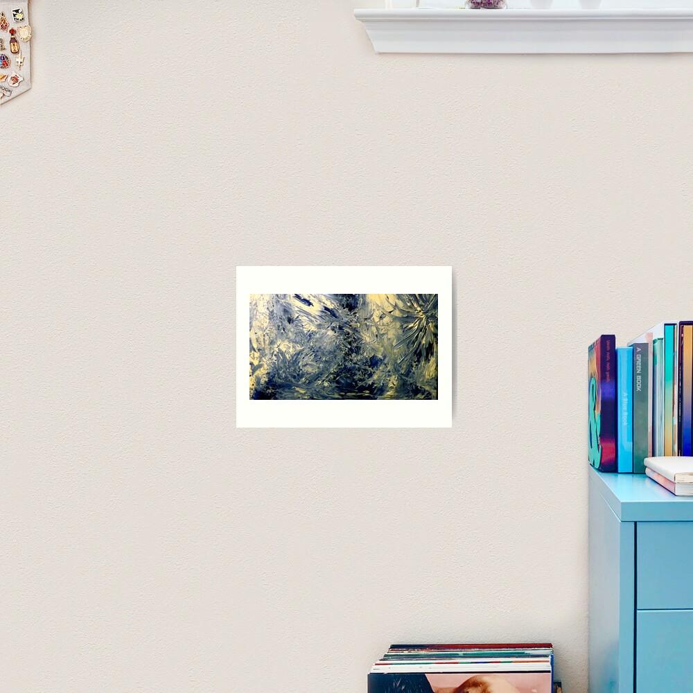 """""""The Firmament"""" Art Print"""