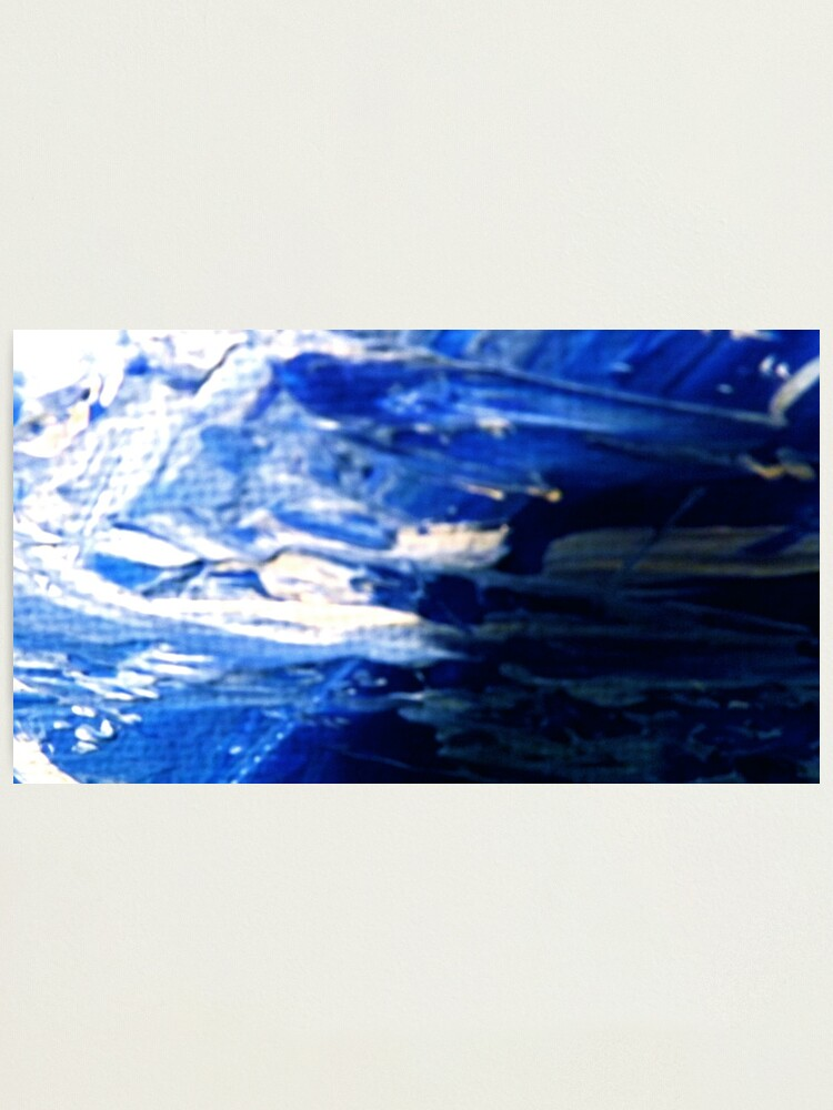 """Alternate view of Part of """"The Firmament"""" Photographic Print"""