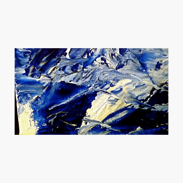 """Part of """"The Firmament"""" Photographic Print"""