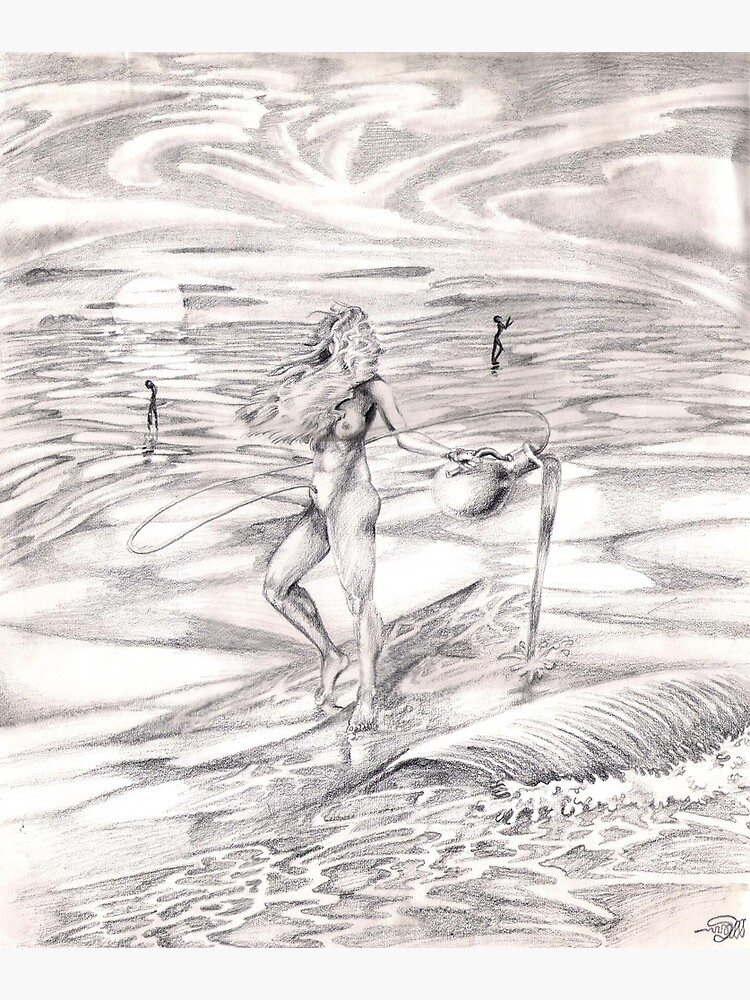 Aquarius by dajson