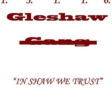 Glenshaw Gang by Nistertwister