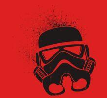 Stormtrooper Grunge