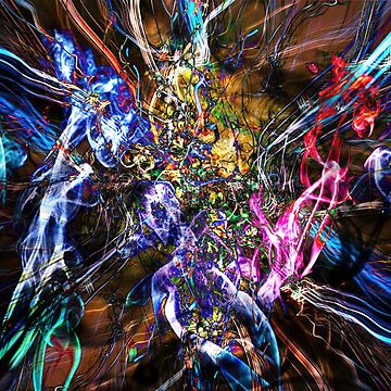 Mind Benders Series Image Two by rossco