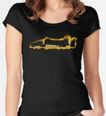 War Rig Women's Fitted Scoop T-Shirt