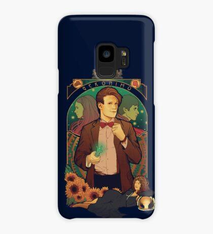 Geronimo! Case/Skin for Samsung Galaxy