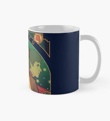 Geronimo! Mug