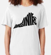 Virginia Slim Fit T-Shirt