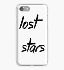 Lost Stars iPhone Case/Skin