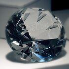 LEGACY DIAMOND by Laura E  Shafer