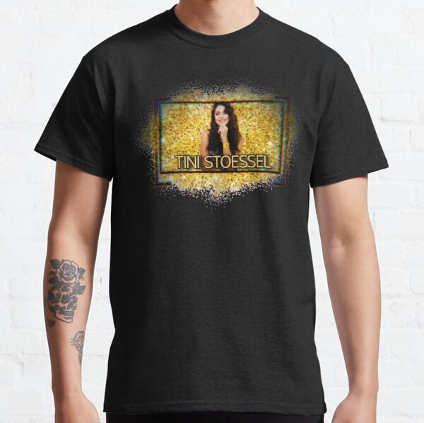 TINI STOESSEL or, T-shirt classique