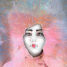 Geisha by Jeff Burgess