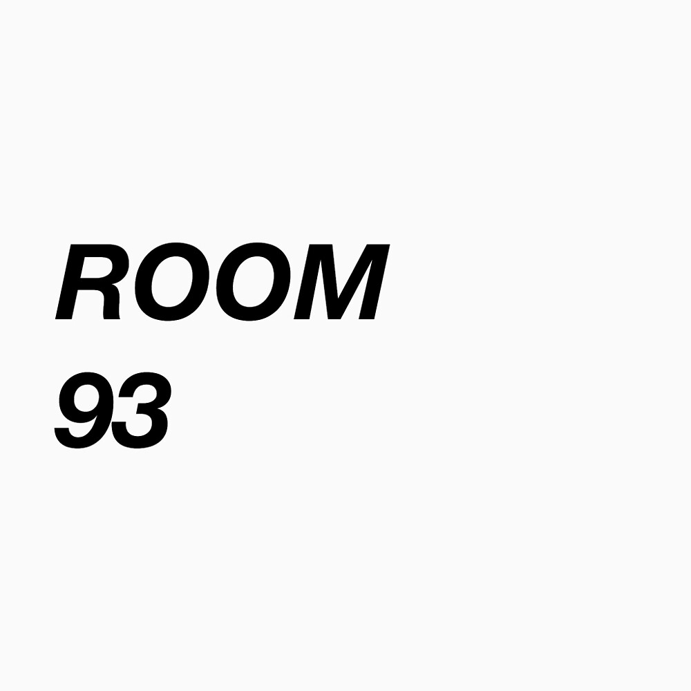 Room 93 by actualist