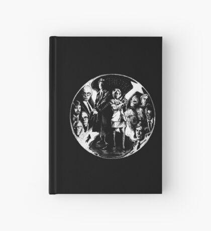Believe Hardcover Journal