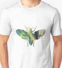Aphid silhouette Unisex T-Shirt