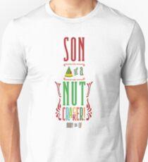 Buddy the Elf - Son of a Nutcracker! T-Shirt