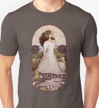 As the World Falls Down T-Shirt