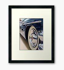 Classics in Reflection Framed Print