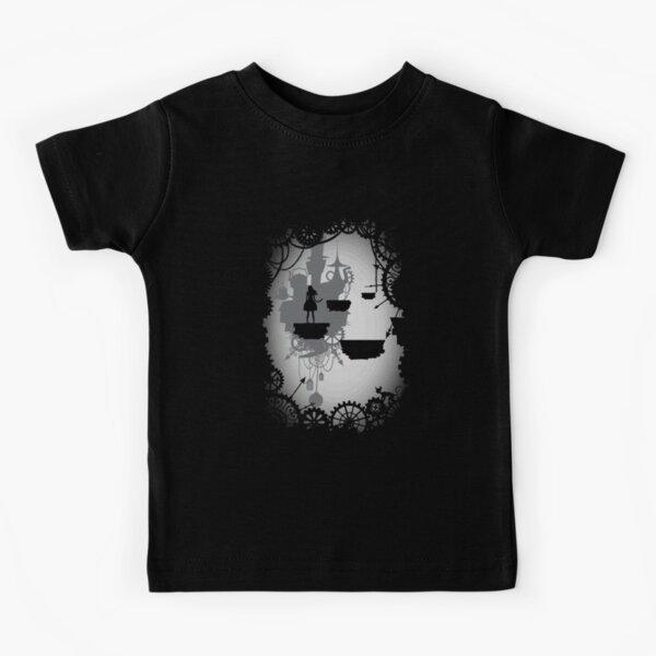 Alice in Limbo Kids T-Shirt