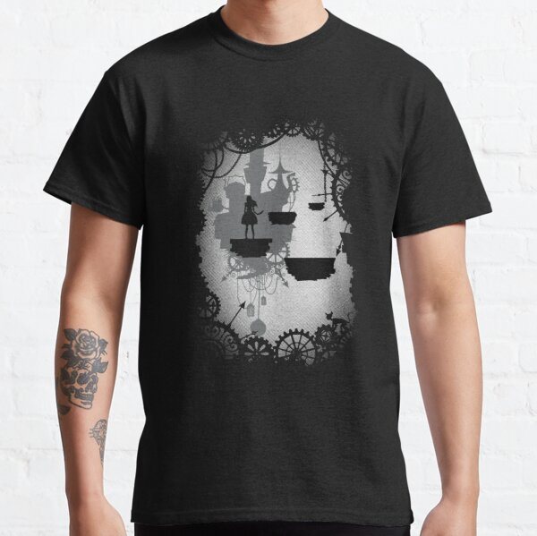 Alice in Limbo Classic T-Shirt