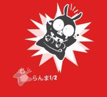 Ranma - P chan shirt