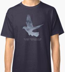 Blade Runner Quote Classic T-Shirt