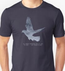 Blade Runner Quote Unisex T-Shirt