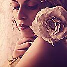goddess of purity by Morpho  Pyrrou