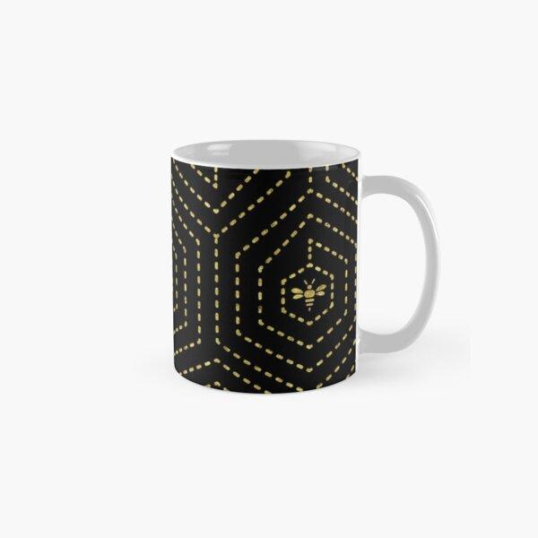 Honeycomb Home Classic Mug