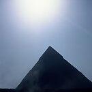 Pyramid by Dean Bailey