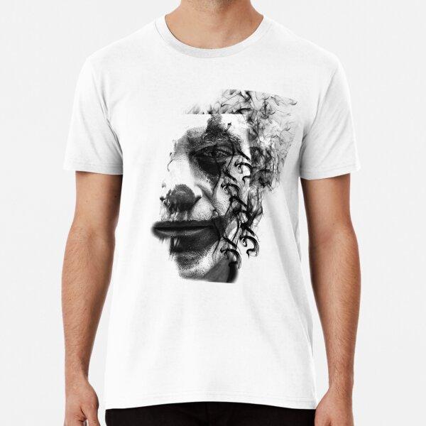 SMOKE ART Premium T-Shirt