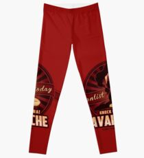 AVALANCHE Wants YOU! Leggings