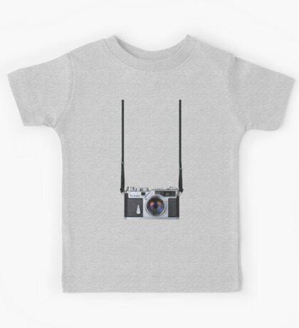 Nikon Sp Rangefinder Kids Clothes