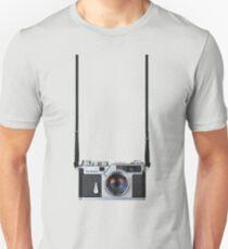Nikon Sp Rangefinder Unisex T-Shirt