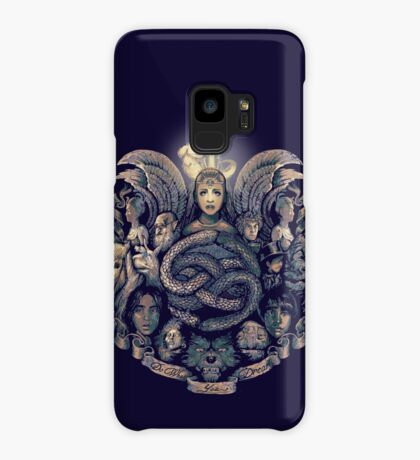 Do What You Dream Case/Skin for Samsung Galaxy